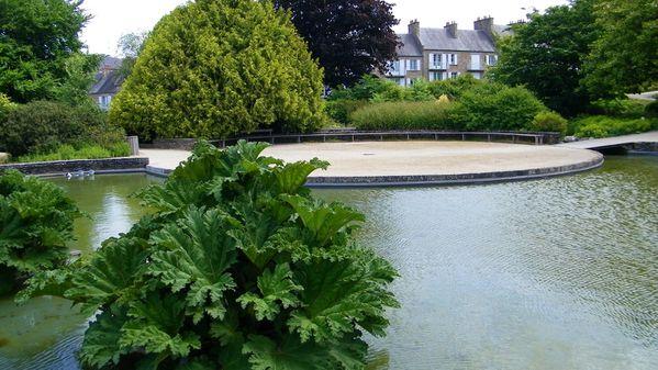 2722 Jardin des Plantes, Avranches