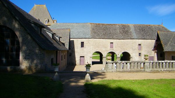 075 Château de Tocqueville
