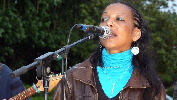 Fête contre le racisme 2013 La Roche-sur-Yon (22)