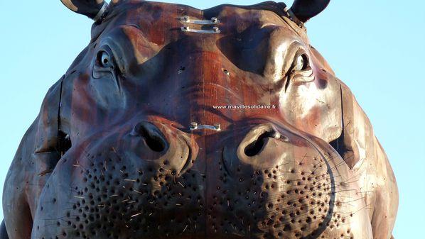 Hippopotame Forges la machine delarozières 20 2 2013 (2)