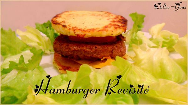 hamburger revisité