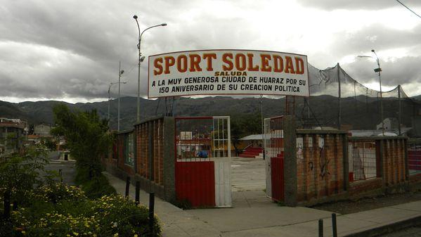038.Huaraz