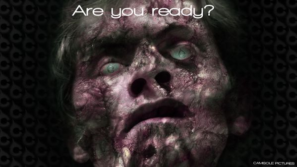 Zombies wallpapers camisole 3