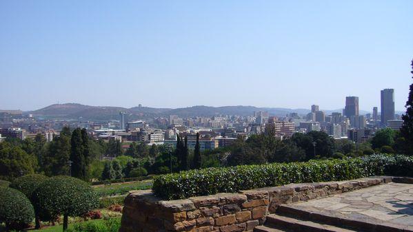 Soweto 2-Prétoria 161