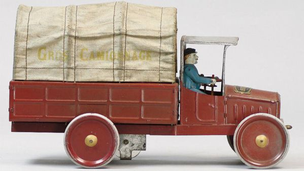 camion 1919
