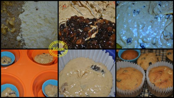 mincemeat cupcakes recipe