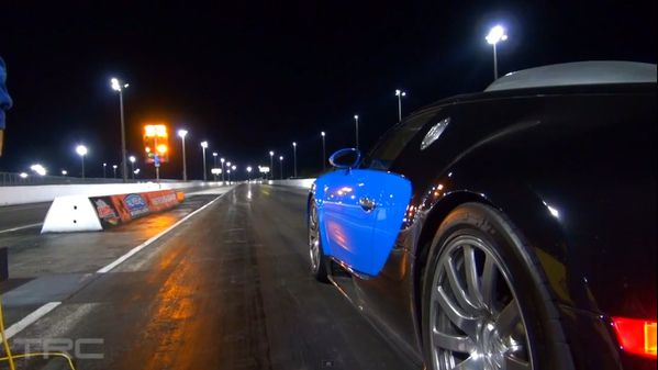 drag race veyron 2