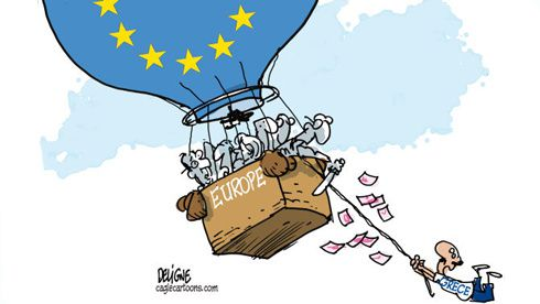 erreur sauvetage grece
