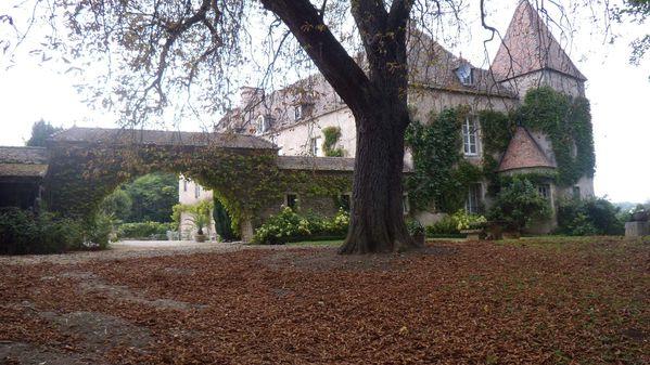 Bourgogne, septembre 2009 (64)