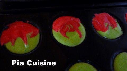 Macarons nouvelle couleur (3)