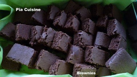 Brownies (3)