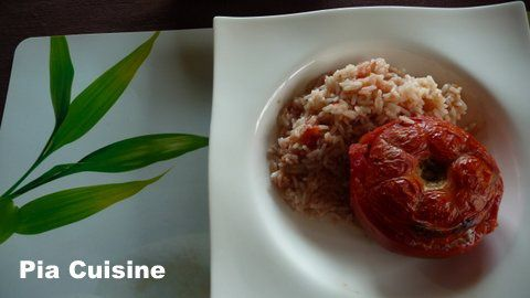 Tomate farcie nvelle recette (4)