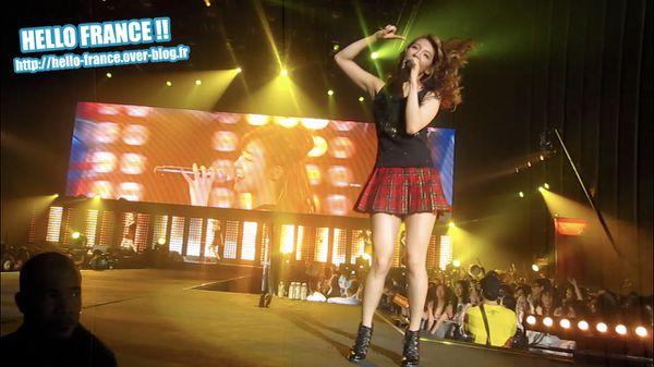 Hyoyeon dancing 5