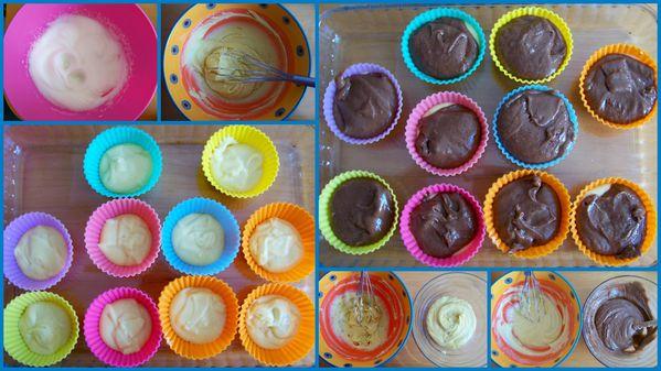 11-10-03 muffins au chocolat