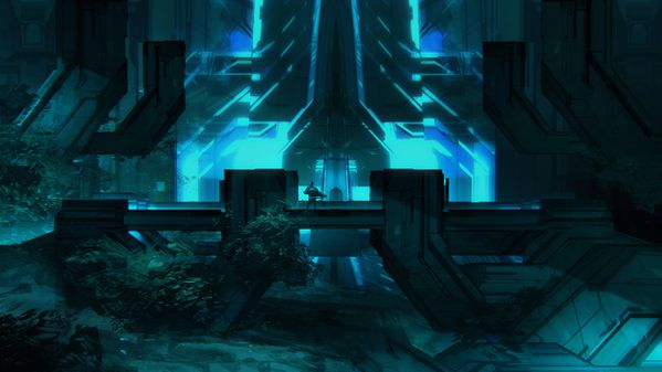 halo 4 temple by tomscholes-d5lbph4