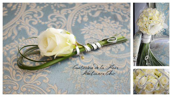 Mariage en kit, baroque