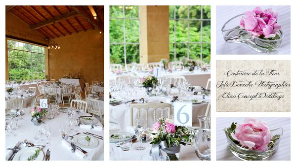 French Wedding South France (2)