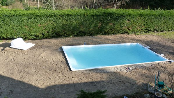Piscine en kit forum for Construction piscine forum
