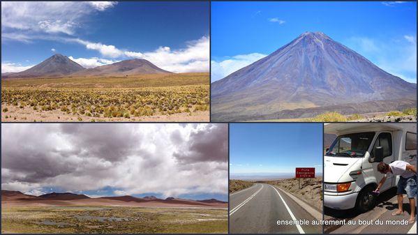 2 San Pedro d'Atacama4