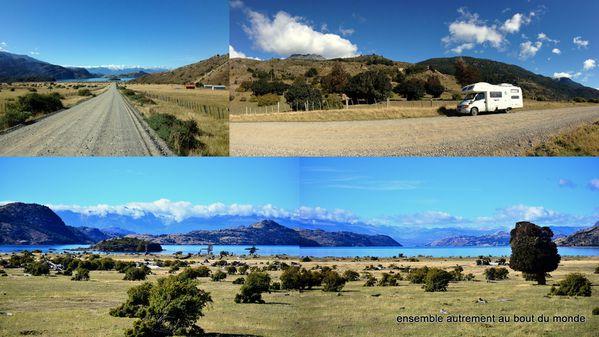 7 entre Cohaique et P TRanuillo (cerro castillo)7