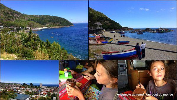 4 de Puerto Montt au PN Alerce Andino4