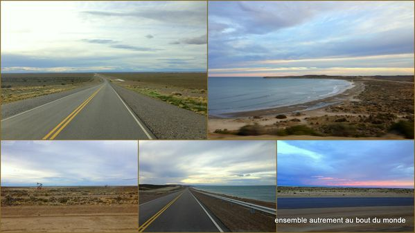 4 vers Rada Tilly