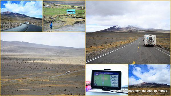 13 Volcan Chimborazo