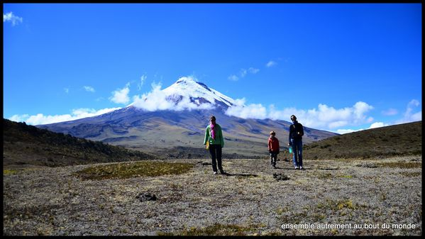 8 Route + Volcan Cotopaxi10
