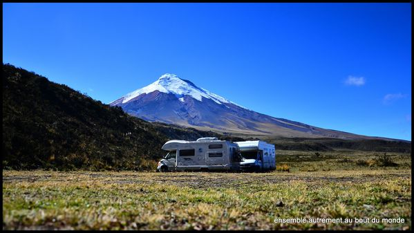 8 Route + Volcan Cotopaxi13