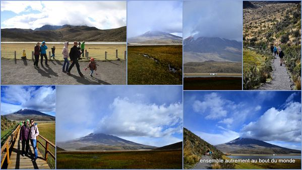 8 Route + Volcan Cotopaxi3