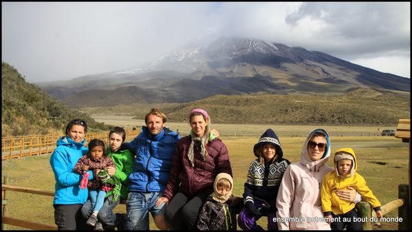 8 Route + Volcan Cotopaxi4