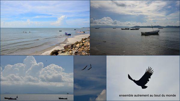3 Punta Chame