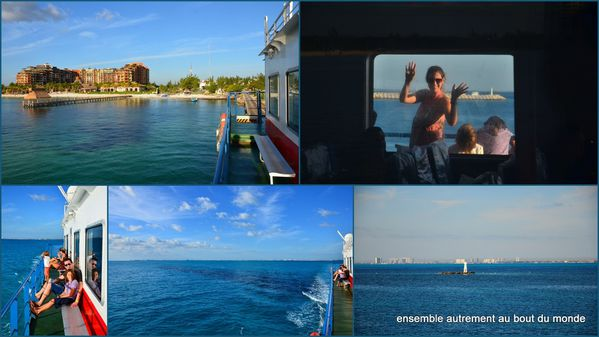 34 Cancun et Isla Mujeres1