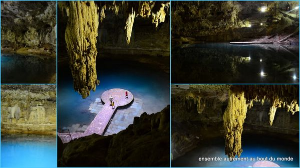 37 Valladolid camping et cenote suytun2