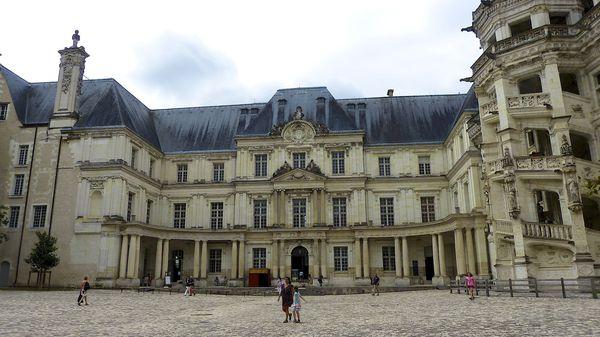 Château de Blois 0026
