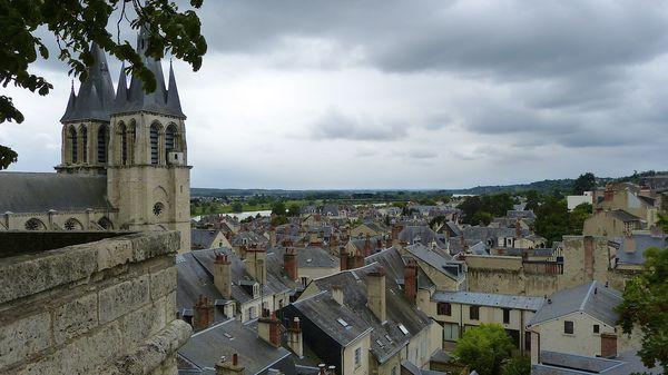 Château de Blois 0035