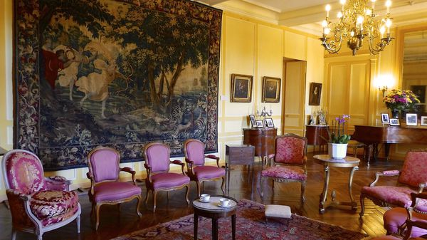 Château de Villandry 0003