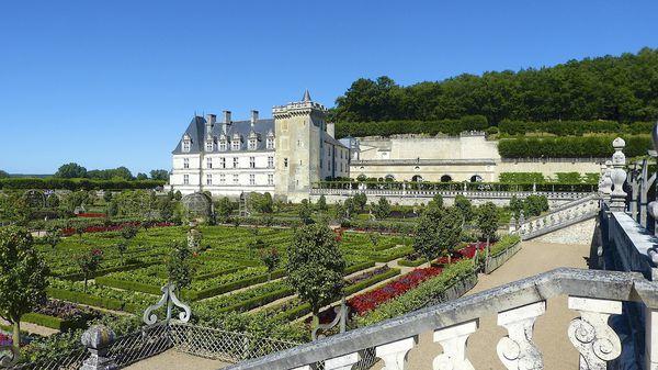 Château de Villandry 0029