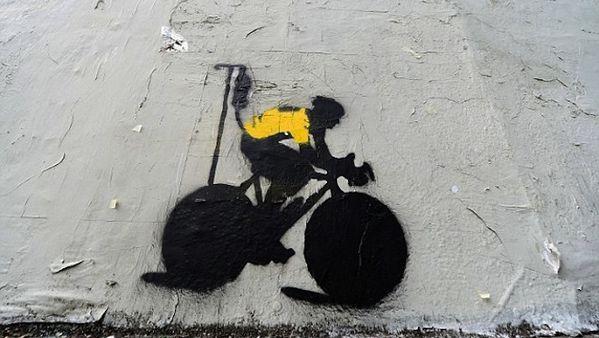 LANCE-ARMSTRONG-parodie grafiti