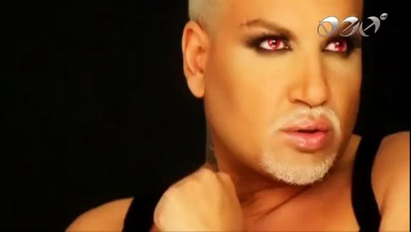 "Azis feat. Anelia - ""Gadna Poroda"" (2011) - DVD Official Video"