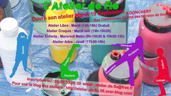 Peinture-Atelier de Flo-2012-2013-Blog-FloM-Donchery