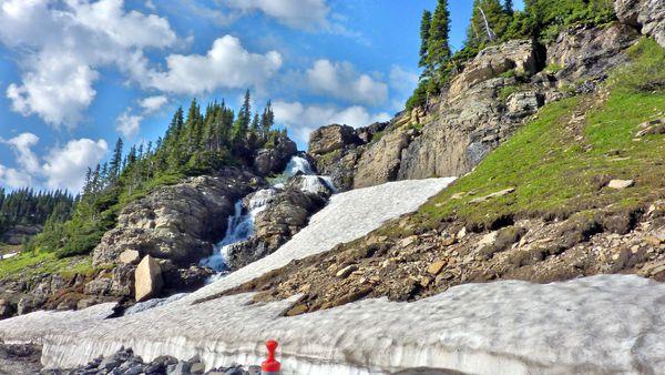 Jour 13 Glacier route b