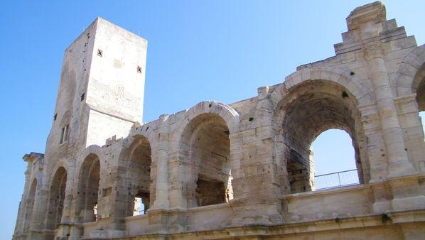 028 Arles,