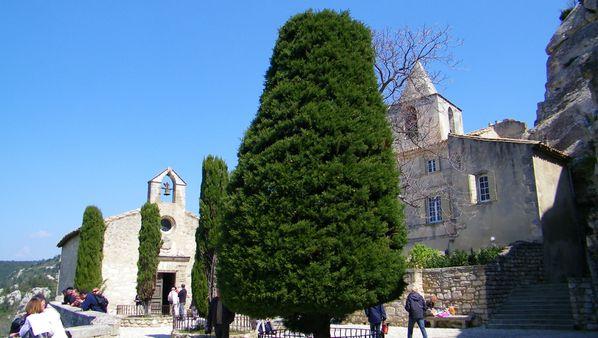 129 Les Baux-de-Provence