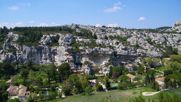 141 Les Baux-de-Provence