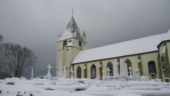 046 Eglise Notre Dame, Querqueville