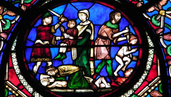 102a Saint Denis Basilica, St-Denis