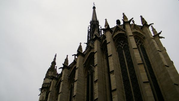 181 Sainte-Chapelle, Paris