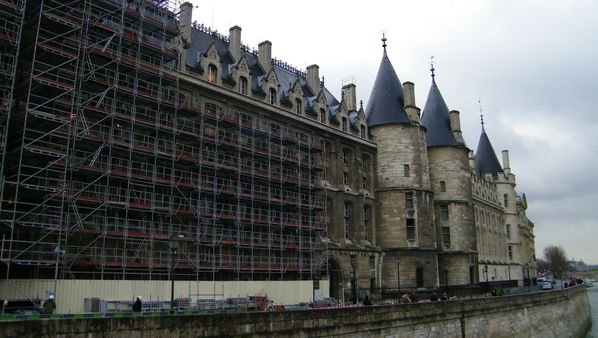 200a La Conciergerie, Paris