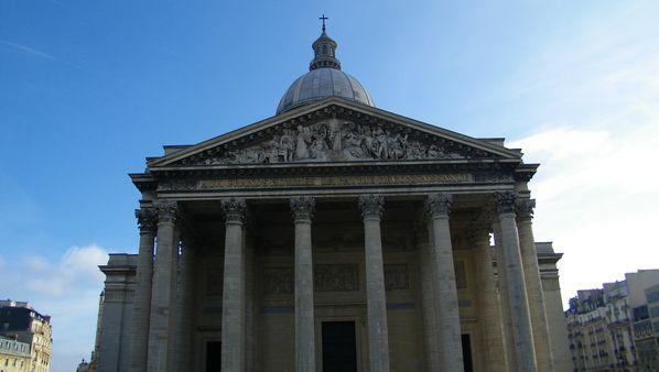 018 Panthéon, Paris